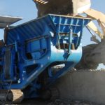 Portable Crushing