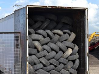 Tires Cherry Companies