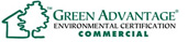 Green Advantage Environmental Certification