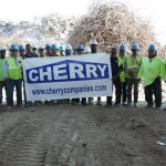 Cherry Companies participates in AGC Safety Stand-Down 2018